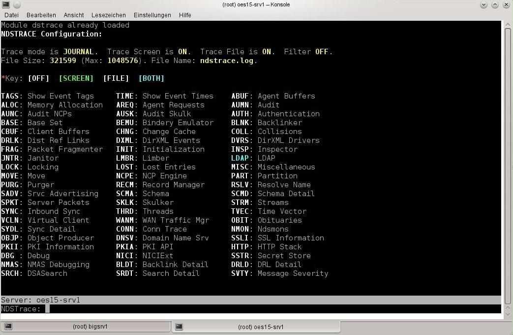 4 4 3 Grolarkonfigurieren Der Ldapad Authentifizierung Sepsesam