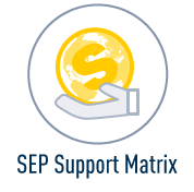 SEP sesam OS and Database Support Matrix